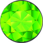 Emerald_ .3 inch